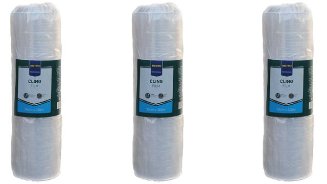 Cling Films by ExpressPac